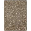 Nourison Somerset Rectangle Rug  By Nourison, Khaki, 2' X 2'9""