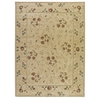 "Somerset Rectangle Rug By, Ivory, 7'9"" X 10'10"""