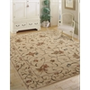 "Nourison Somerset Rectangle Rug  By Nourison, Ivory, 7'9"" X 10'10"""