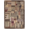 "Somerset Rectangle Rug By, Multicolor, 7'9"" X 10'10"""