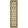 "Somerset Runner Rug By, Ivory, 2'3"" X 8'"