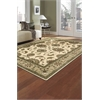 "Nourison Somerset Rectangle Rug  By Nourison, Ivory, 5'3"" X 7'5"""