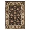 Nourison Somerset Rectangle Rug  By Nourison, Brown, 2' X 2'9""