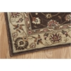 "Somerset Rectangle Rug By, Brown, 3'6"" X 5'6"""