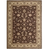 Somerset Brown Area Rug