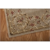 "Nourison Somerset Rectangle Rug  By Nourison, Mocha, 3'6"" X 5'6"""