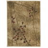 """Somerset Rectangle Rug By, Latte, 2' X 2'9"""""""