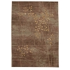 "Nourison Somerset Rectangle Rug  By Nourison, Multicolor, 7'9"" X 10'10"""
