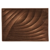 Somerset Chocolate Area Rug