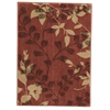 Nourison Somerset Rectangle Rug  By Nourison, Brick, 2' X 2'9""