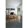 "Somerset Rectangle Rug By, Multicolor, 5'3"" X 7'5"""