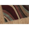 "Nourison Somerset Rectangle Rug  By Nourison, Multicolor, 3'6"" X 5'6"""