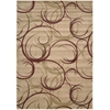 "Somerset Rectangle Rug By, Beige, 7'9"" X 10'10"""