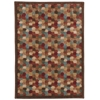 Nourison Somerset Rectangle Rug  By Nourison, Multicolor, 2' X 2'9""