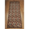 Nourison Somerset Runner Rug  By Nourison, Multicolor, 2' X 5'9""
