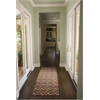 "Nourison Somerset Runner Rug  By Nourison, Multicolor, 2'3"" X 8'"