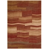 Somerset Flame Area Rug