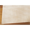 "Starlight Rectangle Rug By, Oyster, 5'3"" X 7'5"""
