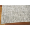 "Starlight Rectangle Rug By, Pewter, 5'3"" X 7'5"""