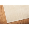 "Nourison Starlight Rectangle Rug  By Nourison, Oyster, 5'3"" X 7'5"""