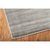"Nourison Starlight Rectangle Rug  By Nourison, Sea Mist, 5'3"" X 7'5"""