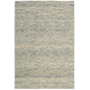 Sterling Rectangle Rug By, Ocean, 5' X 7'6""