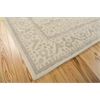 "Nourison Symphony Rectangle Rug  By Nourison, Ivory, 7'6"" X 9'6"""