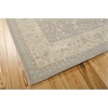 "Symphony Rectangle Rug By, Latte, 7'6"" X 9'6"""