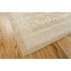 "Symphony Rectangle Rug By, Gold, 7'6"" X 9'6"""