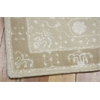 "Symphony Runner Rug By, Gold Oak, 2'3"" X 8'"