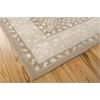 "Symphony Rectangle Rug By, Warm Taupe, 7'6"" X 9'6"""