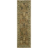 "Tahoe Runner Rug By, Copper, 2'3"" X 8'"