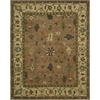 "Tahoe Rectangle Rug By, Copper, 7'9"" X 9'9"""