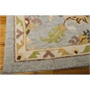 """Tahoe Rectangle Rug By, Seaglass, 7'9"""" X 9'9"""""""