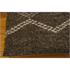 Tangier Rectangle Rug By, Latte, 5' X 7'