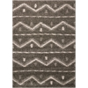 Tangier Grey Area Rug
