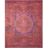 Timeless Blush Area Rug