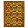 Timeless Stained Glass Area Rug