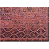 "Nourison Timeless Rectangle Rug  By Nourison, Blush, 7'9"" X 9'9"""