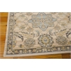 Timeless Beige Area Rug