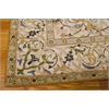 """Nourison Timeless Rectangle Rug  By Nourison, Copper, 7'9"""" X 9'9"""""""