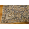 "Timeless Rectangle Rug By, Opal Grey, 7'9"" X 9'9"""