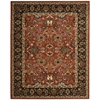 Timeless Persimmon Area Rug