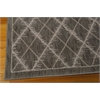 "Nourison Tranquility Rectangle Rug  By Nourison, Latte, 5'3"" X 7'5"""