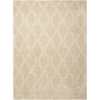 Tranquility Beige Area Rug