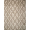 Tranquility Taupe Area Rug