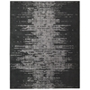 "Nourison Twilight Rectangle Rug  By Nourison, Flint, 7'9"" X 9'9"""