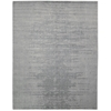 "Nourison Twilight Rectangle Rug  By Nourison, Seafoam, 7'9"" X 9'9"""