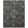 "Twilight Rectangle Rug By, Onyx, 7'9"" X 9'9"""
