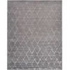 Twilight Grey Area Rug